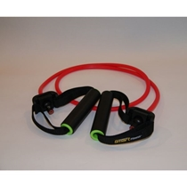 Picture of FITNESS ACCESSORIES-Fitness Cable - 30lb, Pair of Quick Flip Handles