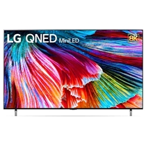 Picture of LG ELECTRONICS-65 - Inch QNED MiniLED 8K HDR Smart NanoCell TV with AI ThinQ