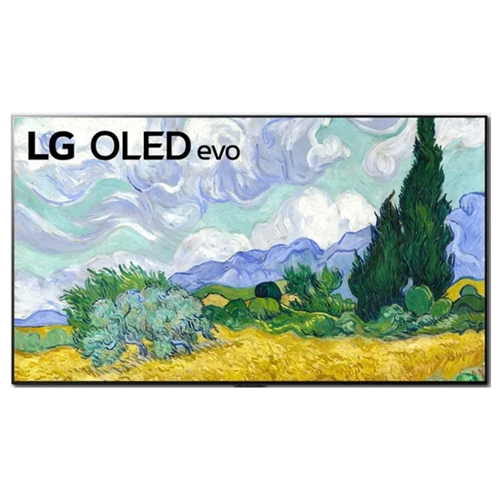 Picture of LG ELECTRONICS-77 - Inch 4K Smart OLED evo TV with AI ThinQ
