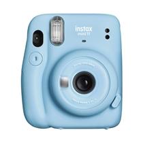 Picture of FUJIFILM-Instax Mini 11 Instant Film Camera - (Sky Blue)
