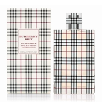 Picture of BURBERRY-Brit Perfume for Women 3.3 oz