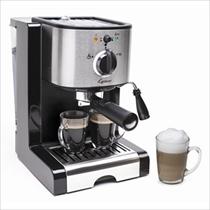Picture of CAPRESSO-EC100 Pump Espresso & Cappuccino Machine