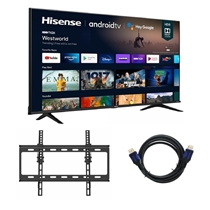 Picture of HISENSE-50 Inch 4K Ultra HD Smart TV Kit