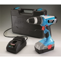 Picture of ALLIED INT'L-ChannelLock 19.2V Drill/Driver