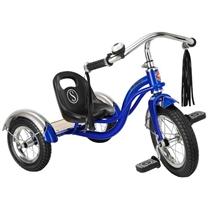 Picture of SCHWINN-12 inch Rear Unisex Roadster Tricycle